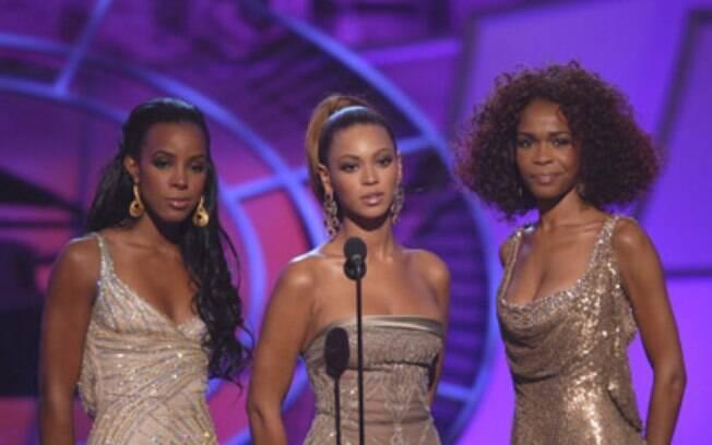 Beyoncé planeja retorno de Destiny's Child