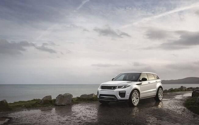O sonho de ter um Range Rover Evoque pode estar mais próximo do que você imagina