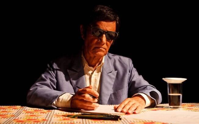 Filmes bibliográficos  que retratam personalidades brasileiras