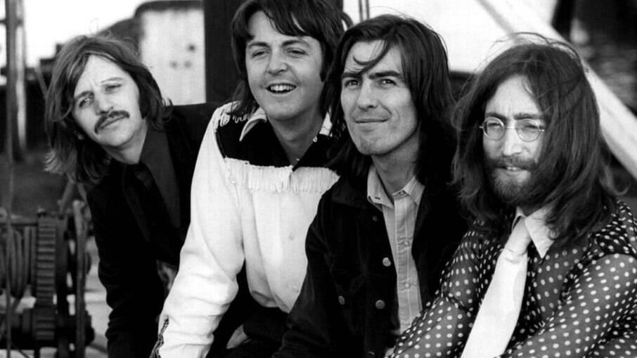 Paul McCartney vai divulgar letra de faixa jamais gravada pelos Beatles