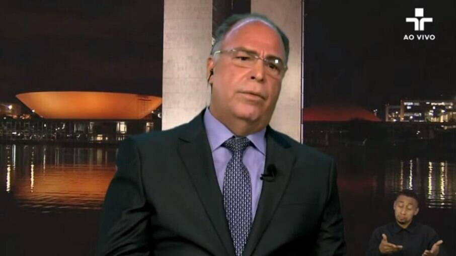 Senador Fernando Bezerra Coelho (MDB-PE)