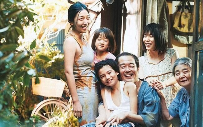 Kore-eda Hirokazu é o diretor de