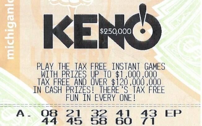 Os ganhadores da loteria ficaram muito felizes e surpresos ao descobrir que o sonho do homem se realizou