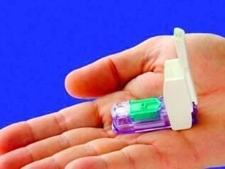 Afrezza é uma nova insulina de inalar de ação rápida, diz a empresa