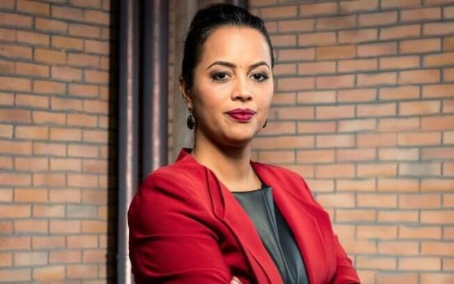 Camila Farani, presidente do Gávea Angels e sócia da ACE/Rio de Janeiro