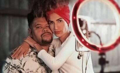 Ex de Babu Santana admite que sentia ciúmes de Jojo Todynho