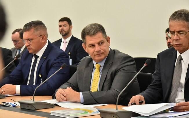 Gustavo Bebianno diz que apenas ficha limpa tem espaço no governo
