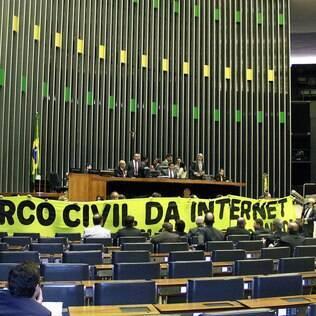 Especialistas consideram o Marco Civil da Internet uma legislação moderna