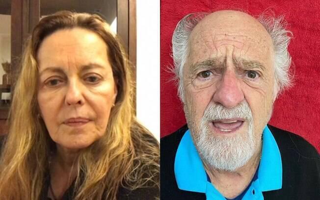 Maria Zilda expõe Globo e famosos