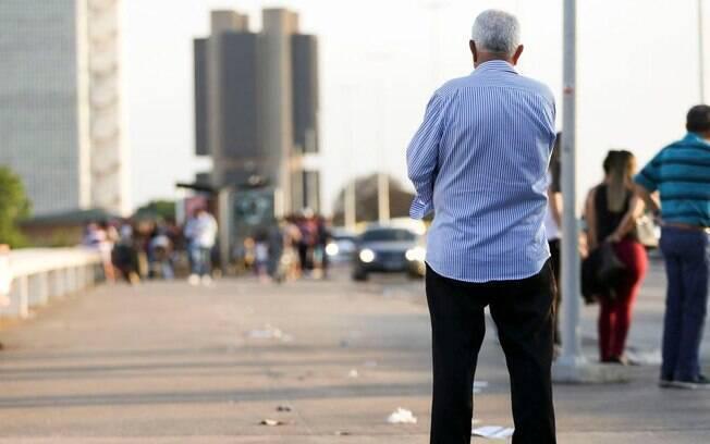 Os impactos a longo prazo na saúde mental dessa pandemia podem ser precedentes, dizem pesquisadores