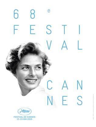 Poster do 68º Festival de Cannes