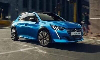 O que esperar da nova geração do Peugeot 208?