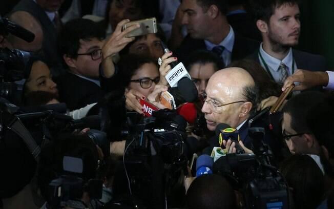 Ministro da Fazenda, Henrique Meirelles afirmou que mudanças serão enviadas ainda este ano ao Congresso
