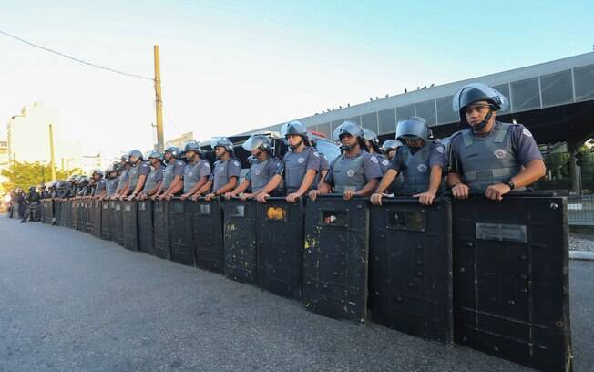 Governo anuncia contratação de novos policiais em São Paulo