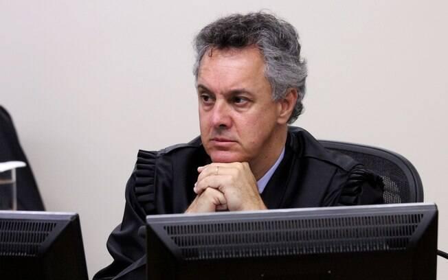 Desembargador João Pedro Gebran Neto no julgamento de recursos de Lula contra sentença da Lava Jato