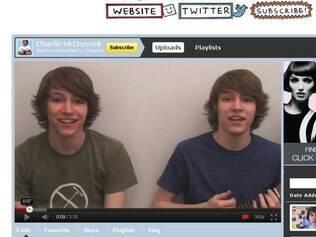 Vídeo com versão duplicada tem mais de 5 milhões de visitas