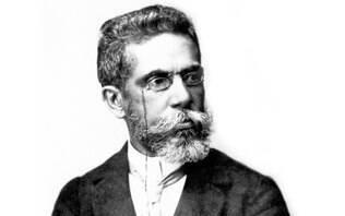 Poemas de Drummond em homenagem a Machado de Assis viram livro