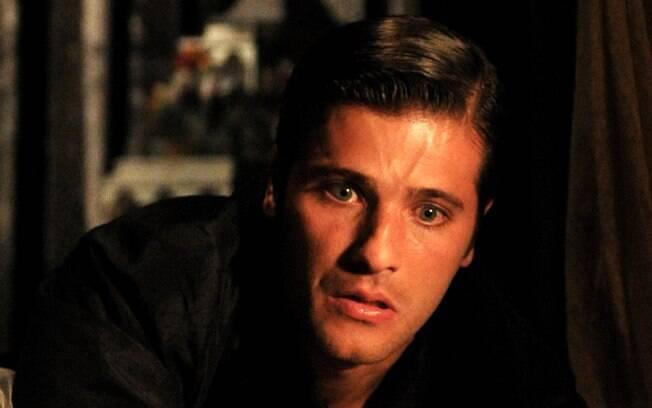 Timóteo (Bruno Gagliasso), o enlouquecido poderoso de