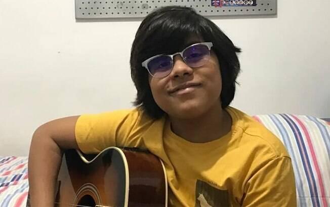 Pedro Miranda lança música inspirada na quarentan
