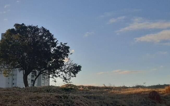 Sábado terá predomínio de sol e máxima de 27ºC em Campinas