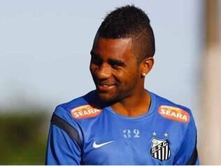Cicinho justificou que o Santos esteve em uma noite infeliz diante do Timbu
