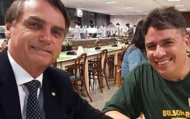 Amigo de Bolsonaro, Carlos Victor Nagem será assessor da Presidência da Petrobras