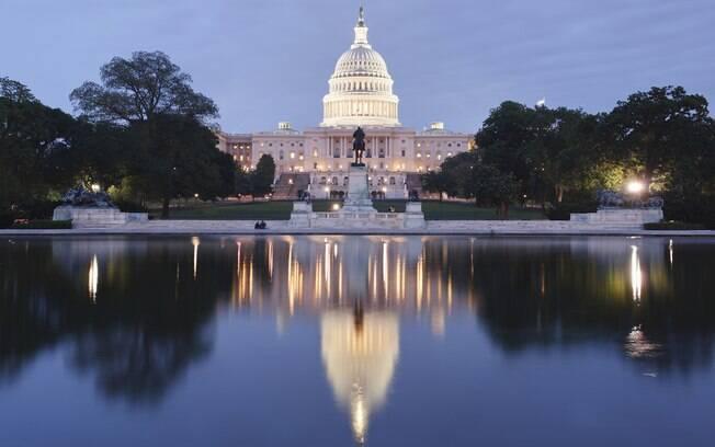 Washington é outro destino dos Estados Unidos que é muito visitado pelos turistas