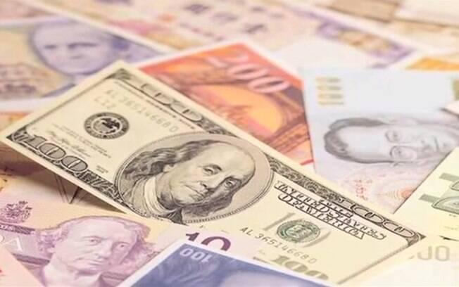 'Os ricos morrerão muitas vezes'. O profeta provavelmente se referiu a crise econômica nos EUA em 2008, que deve ocorrer novamente, segundo a obra. Foto: Reprodução/Youtube