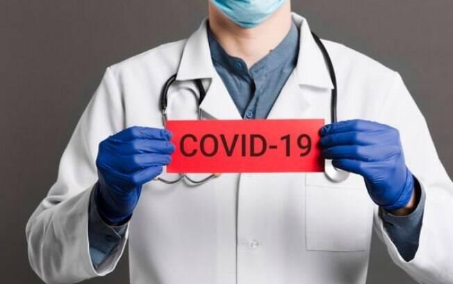 Mesmo com 24 mil infectados, autoridades afirmam baixo nível de contágio