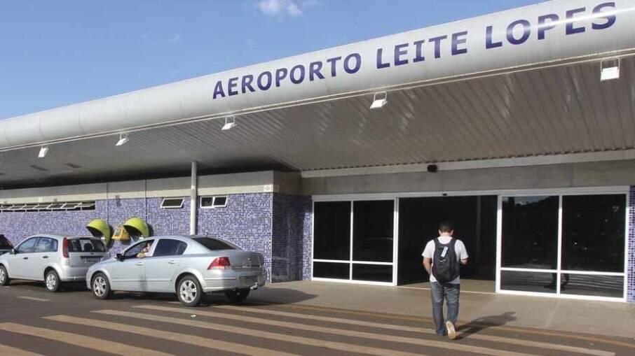 Leite Lopes, em Ribeirão Preto, é o principal aeroporto concessionado nesta quinta-feira