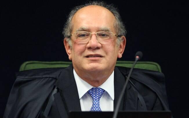 Ministro Gilmar Mendes propôs a soltura imediata de Lula