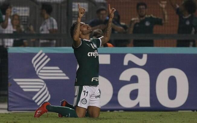 Globo e Palmeiras negociam para transmitir jogo de sábado no PPV.