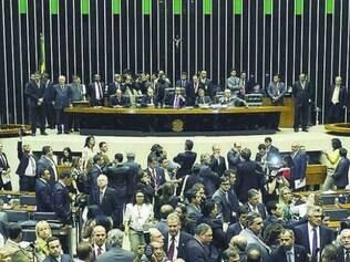 Representação negra no parlamento brasileiro é de apenas 8,5%%