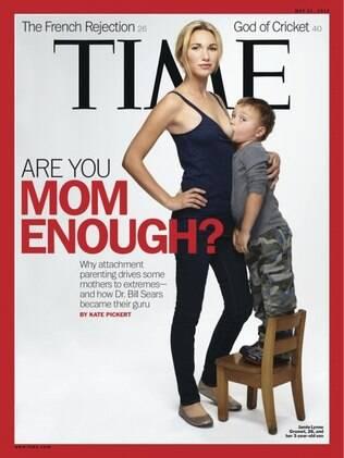 Qual a idade máxima para o aleitamento materno?