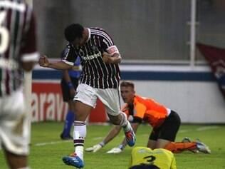 Eficiente na troca de passes e rápido nos contragolpes, o tricolor carioca se aproveitou das falhas defensivas do Volta Redonda