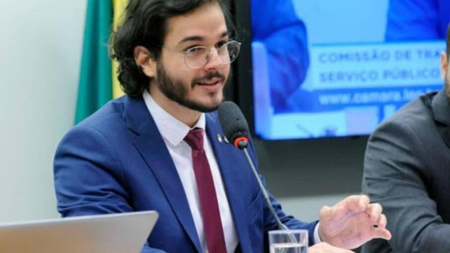 Deputado federal Túlio Gadelha