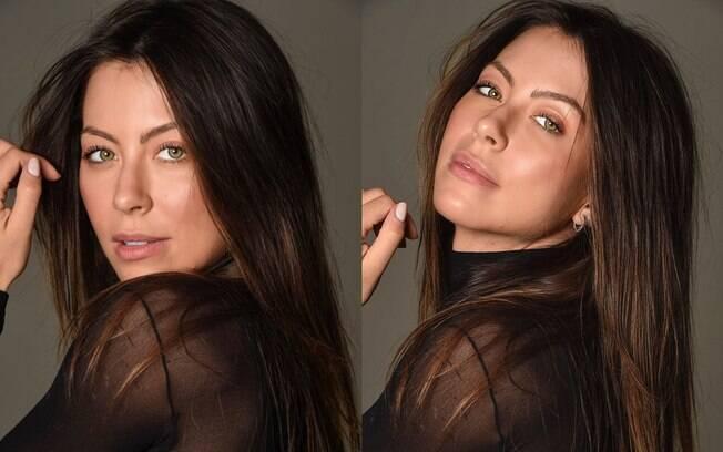 Natália Curvelo tem novo projeto para a televisão