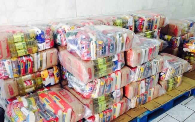 Instituto de Empreendedorismo lança campanha para arrecadar cestas básicas
