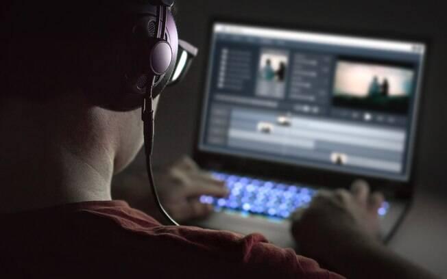 Tornar-se um Youtuber pode ser simples, e editar vídeos não é tão difícil quando parece