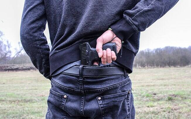 Resolução do governo federal zera impostos para revólveres e pistolas a partir de 1º de janeiro