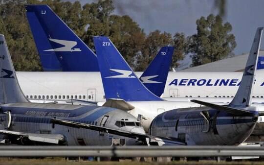 Presidente da Aerolíneas Argentinas admite interceder contra LAN - Empresas - iG