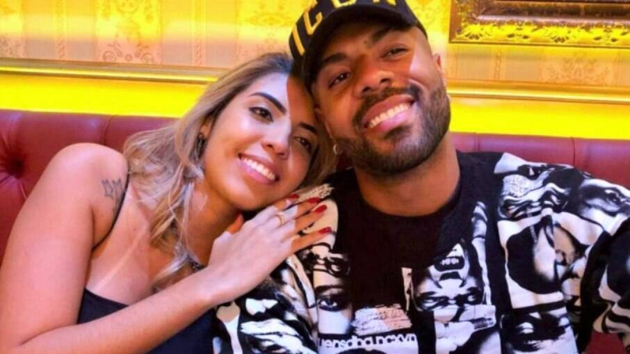 Ex-affair  de Jojo Todynho já tem outra namorada