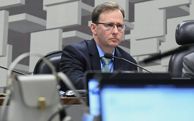 Fabio Kanczuk, diretor do BC, indicou que a Selic deve cair ainda mais na próxima reunião do Copom