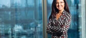 Ex- mulher forte de banco americano vê barreira cultural ao avanço feminino
