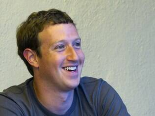 Zuckerberg negou rumores de celular do Facebook