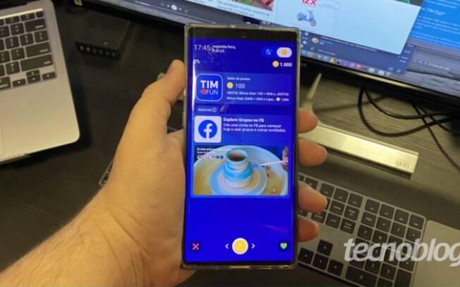 TIM lança app que dá internet 4G grátis em troca de publicidade