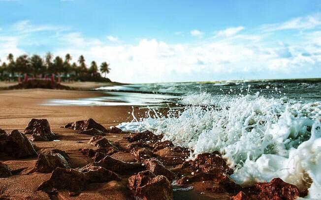 Quem aprecia belezas naturais deve conhecer o 6º colocado na lista de lugares baratos para viajar