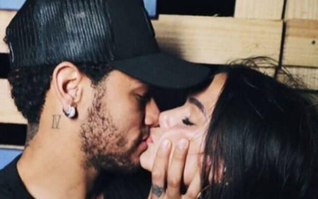 Neymar está mais apaixonado do que nunca por Bruna Marquezine?