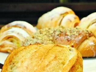 Com o trigo importado, preço do pão está sujeito à alta do dólar