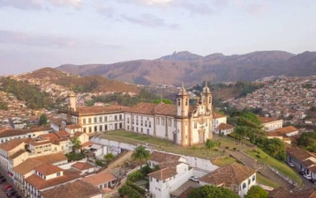 Ouro Preto investe em tecnologia para construir novos caminhos além da mineração